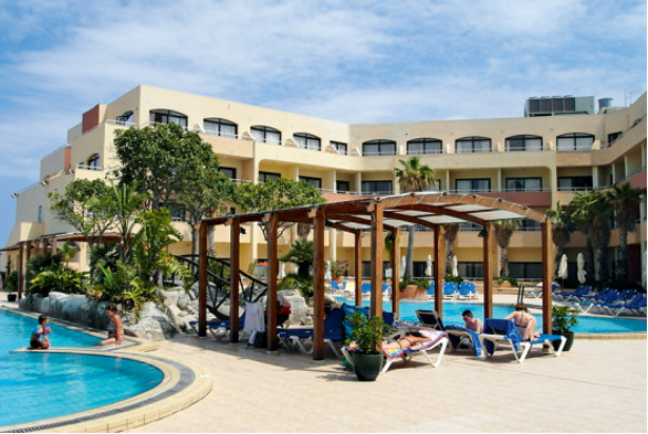 Labranda Riviera Resort & Spa Marfa Bay **** , Malta