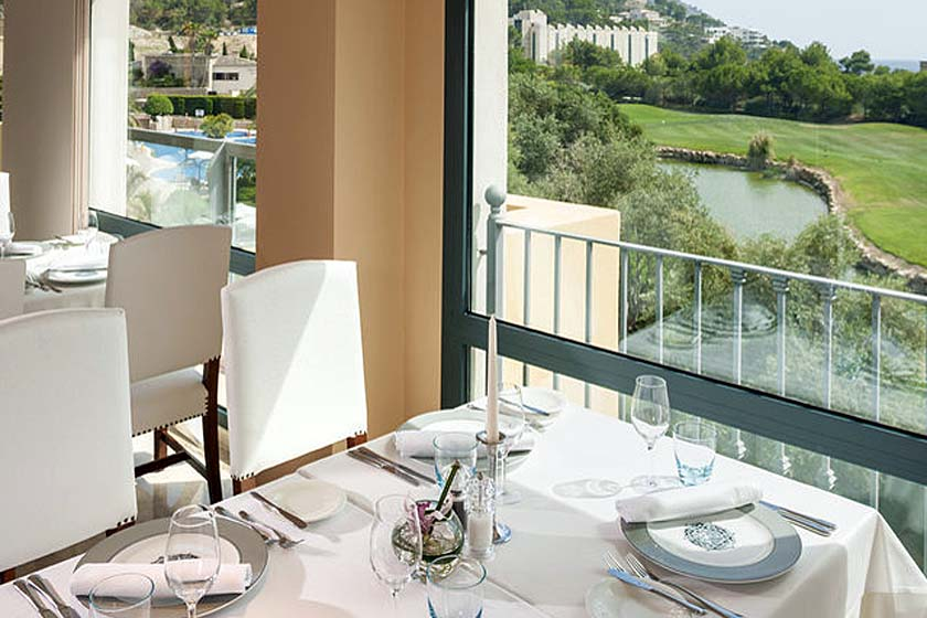 Steigenberger Golf und Spa Resort *****, Camp de Mar, Mallorca, Spanien