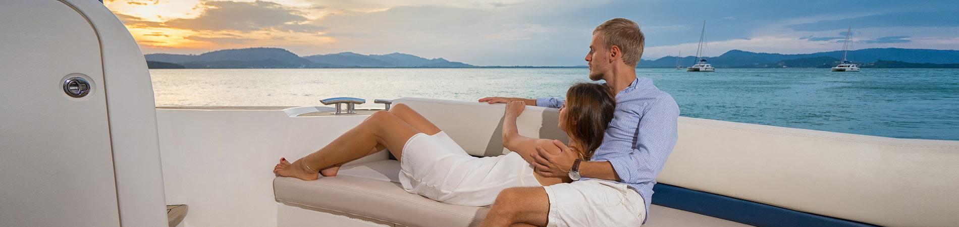 urlaub auf der luxus yacht in raten zahlen. Black Bedroom Furniture Sets. Home Design Ideas